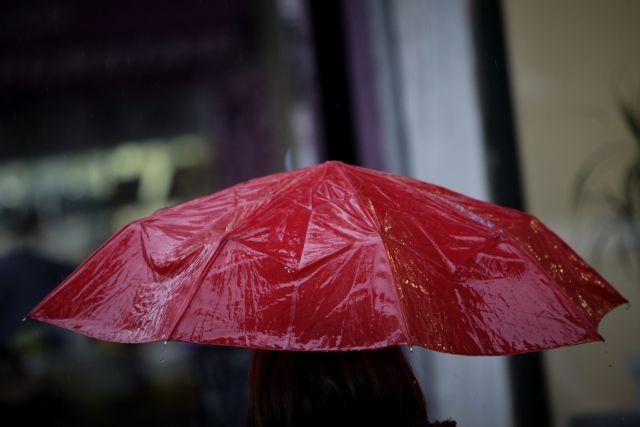 Καιρός - Καλλιάνος : Πού περιμένουμε βροχές και καταιγίδες τις επόμενες ημέρες | tanea.gr