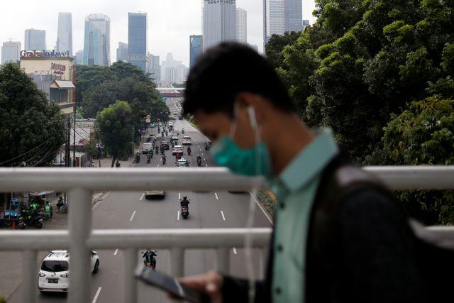 Κορωνοϊός: Τρομακτική αύξηση των κρουσμάτων - «Πέφτουν κεφάλια» στην Κίνα | tanea.gr