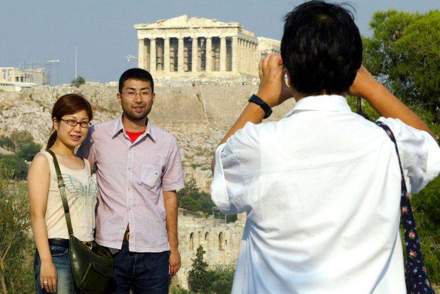 Τουρισμός: Στο 60%-70% οι ακυρώσεις από την Κίνα | tanea.gr