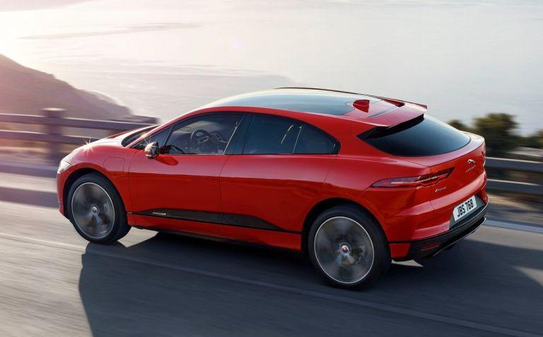 Θύμα του κορονοϊού η Jaguar I-Pace; | tanea.gr