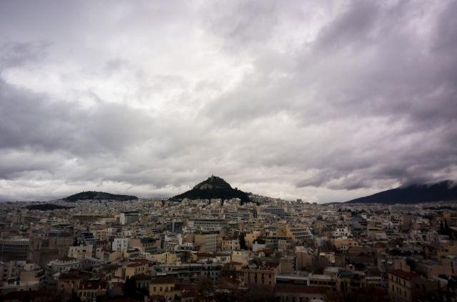 Αστατος ο καιρός την Παρασκευή | tanea.gr