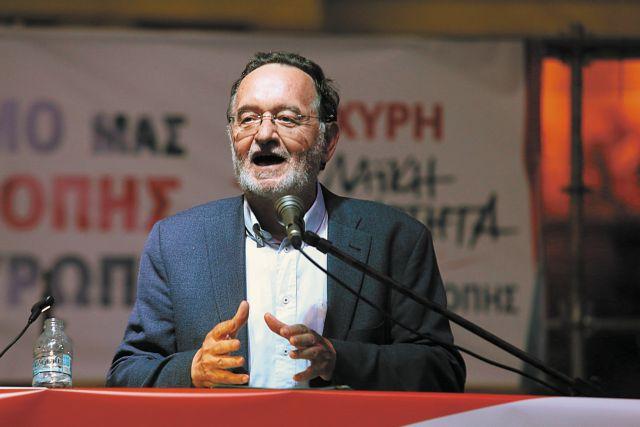Λαφαζάνης: Τη μεγαλύτερη κωλοτούμπα στην πολιτική ιστορία την έκανε η κυβέρνηση Τσίορα | tanea.gr