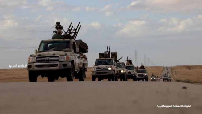 Επαναφορά της επιτήρησης του εμπάργκο όπλων στη Λιβύη εξετάζει η ΕΕ | tanea.gr