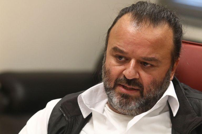 Μάριος Ηλιόπουλος: Θα θέσει υποψηφιότητα για πρόεδρος στην Ομοσπονδία Μηχανοκίνητου Αθλητισμού | tanea.gr