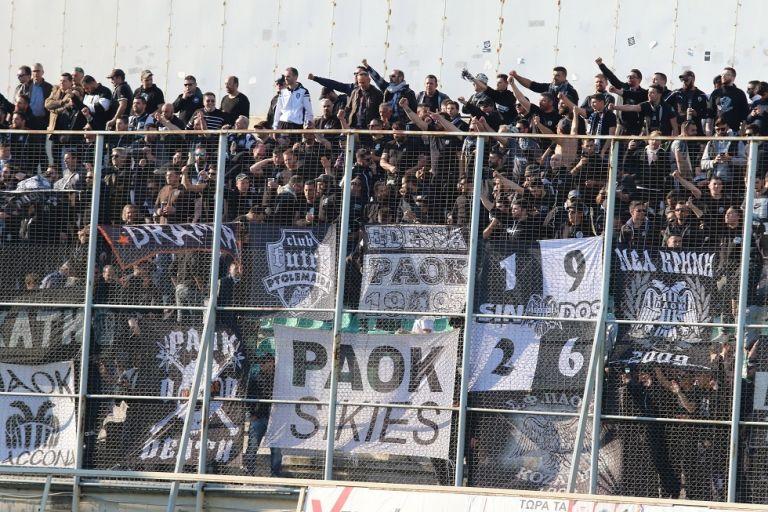 Η Ξάνθη βγάζει εισιτήρια ΜΟΝΟ για οπαδούς του ΠΑΟΚ! | tanea.gr