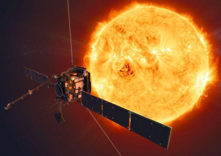 Έτοιμο για εκτόξευση προς τον Ήλιο το σκάφος Solar Orbiter της ESA | tanea.gr