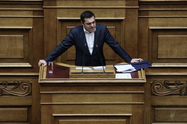 Ο Αλέξης Τσίπρας απαντά στα ερωτήματα των μελών του isyriza   tanea.gr