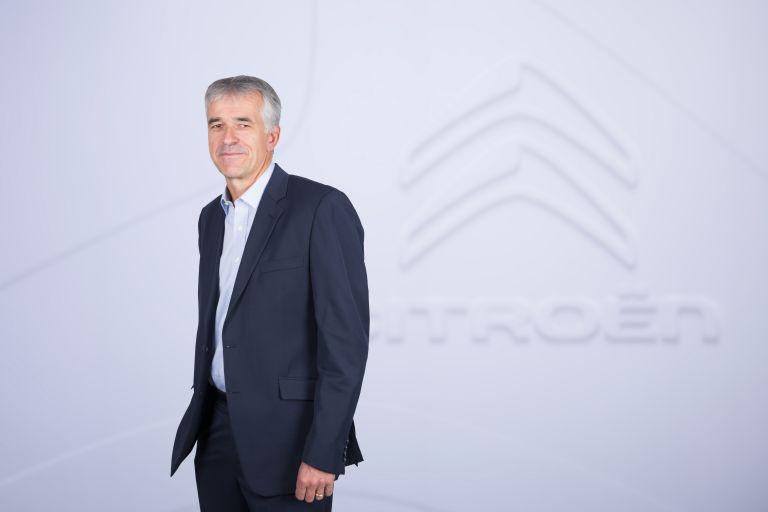 Nέος CEO στην Citroen, τι αναμένει η γαλλική φίρμα από το νέο στέλεχος | tanea.gr