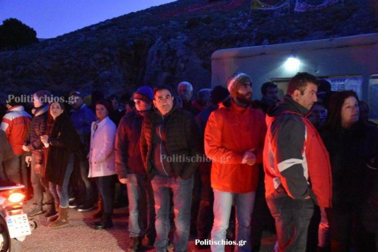 Ξεκίνησαν οι αντιδράσεις στα νησιά: Στους δρόμους οι Χιώτες – ΜΑΤ στέλνει η κυβέρνηση | tanea.gr