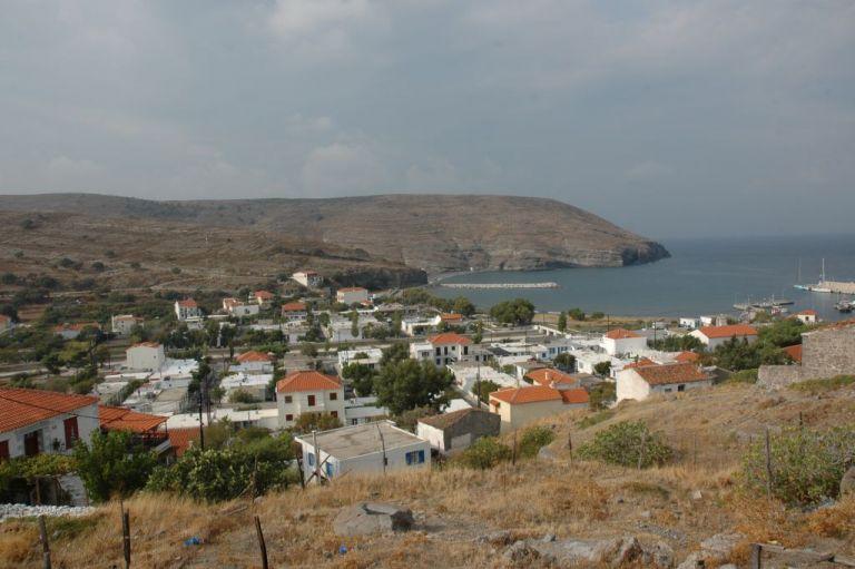 Ο Άγιος Ευστράτιος συγκλονίζεται από σεισμό | tanea.gr