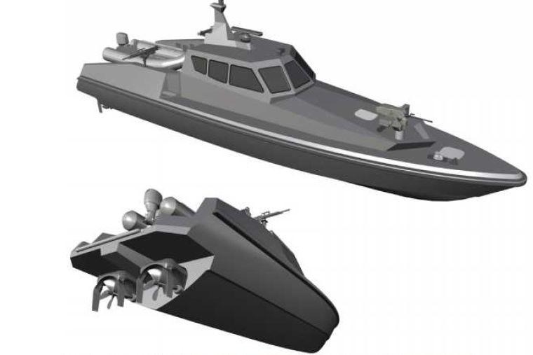 Αγήνωρ: Το νέο σκάφος ανορθόδοξου πολεμου του ΠΝ | tanea.gr