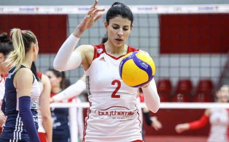 Ολυμπιακός : Έτοιμος για την πρόκριση στο Final 4 κόντρα στην ΑΕΚ | tanea.gr