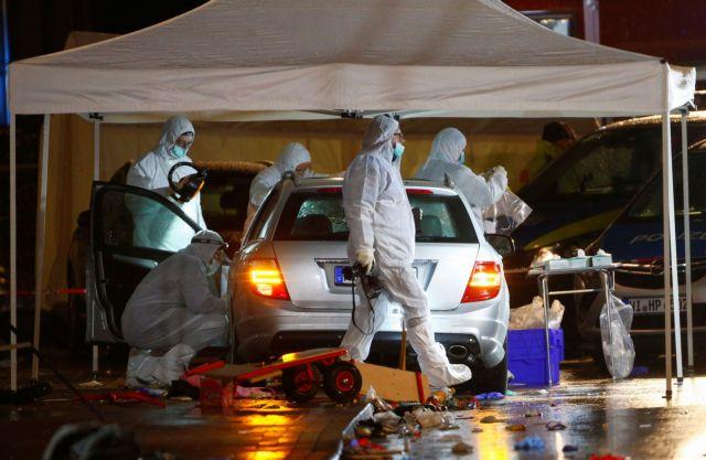 Επίθεση με όχημα στη Γερμανία: Συγκλονίζουν οι μαρτυρίες – Μυστήριο με τα κίνητρα | tanea.gr