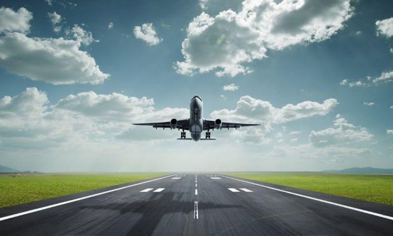 Η κλιματική αλλαγή καθιστά ολοένα και πιο δύσκολη την απογείωση των αεροσκαφών | tanea.gr