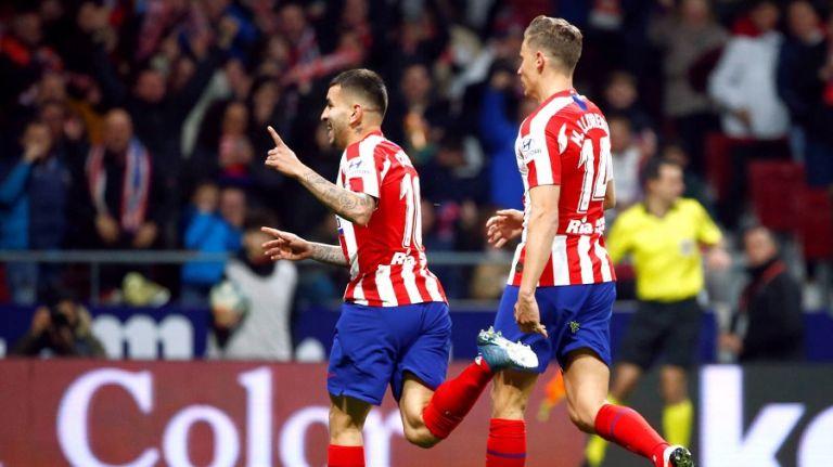 Ατλέτικο Μαδρίτης – Γρανάδα 1-0 | tanea.gr