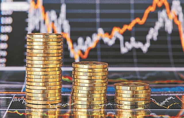Με ισχνό τζίρο η συσσώρευση των τιμών στο Χρηματιστήριο Αθηνών | tanea.gr