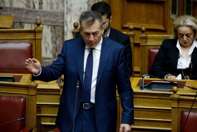 Βρούτσης : Ποιοι θα πάρουν αναδρομικά και αύξηση στις συντάξεις | tanea.gr