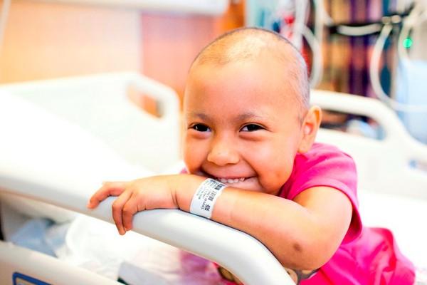 Παγκόσμια Ημέρα κατά του Παιδικού Καρκίνου | tanea.gr
