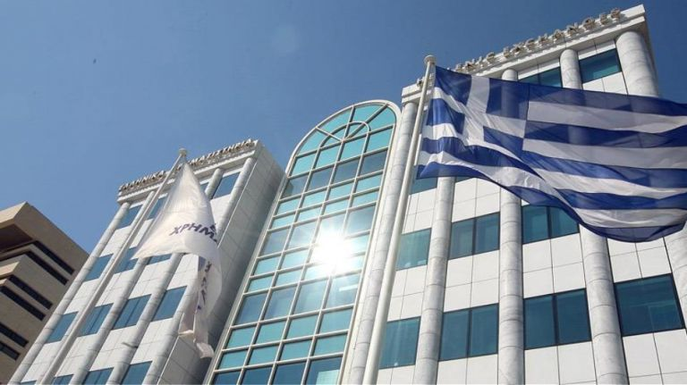 Η άνοδος της Ευρώπη δίνει ώθηση στο Χρηματιστήριο Αθηνών   tanea.gr