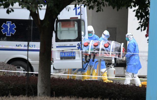 Κορωνοϊός: Η Κίνα απαγορεύει τις ταφές των θυμάτων– Μόνο αποτεφρώσεις | tanea.gr