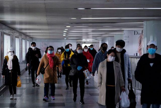 Προειδοποίηση: Μεγαλώνει ο κίνδυνος εξάπλωσης του κορονοϊού εκτός Κίνας | tanea.gr