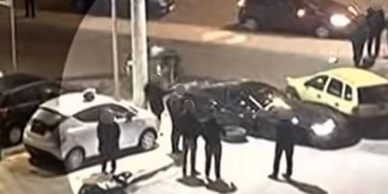 Εμφανίστηκε στην αστυνομία η συνοδηγός της Corvette | tanea.gr