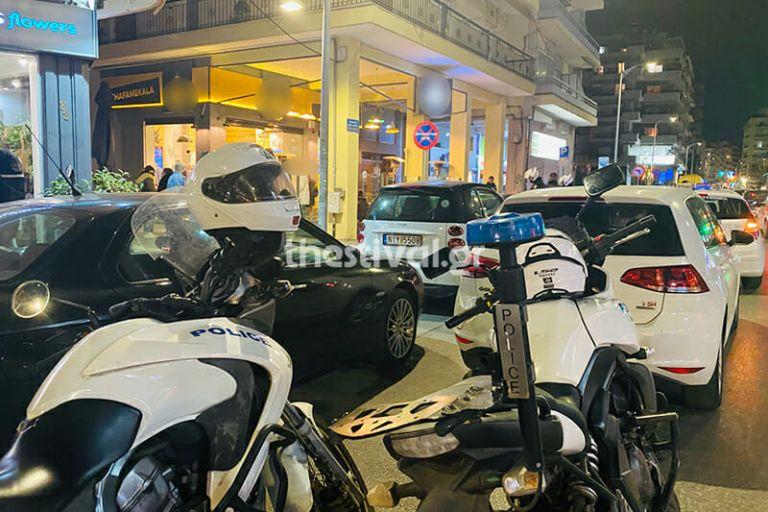 Δολοφονία στη Θεσσαλονίκη: Έρευνες για να εντοπιστεί ο ντελιβεράς | tanea.gr