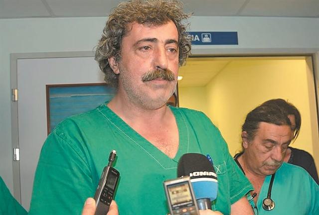 Ο «Σαράφης» και οι φήμες για τη Σκάρλετ | tanea.gr