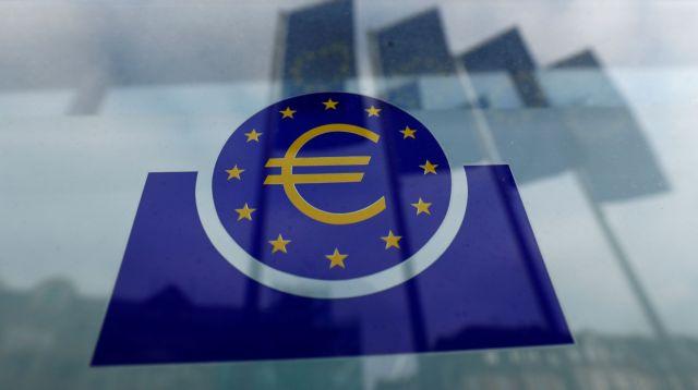 ΕΚΤ : Στα 94 εκατ. ευρώ τα κέρδη από τα ελληνικά ομόλογα | tanea.gr