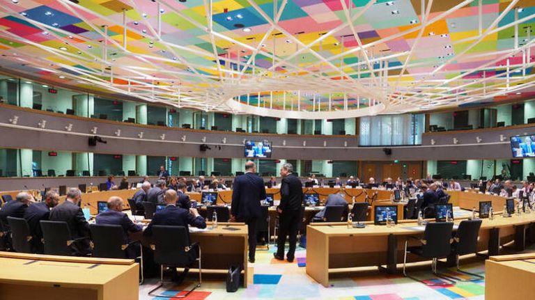 EuroWorking Group : Στο επίκεντρο η μάχη για τα πλεονάσματα | tanea.gr