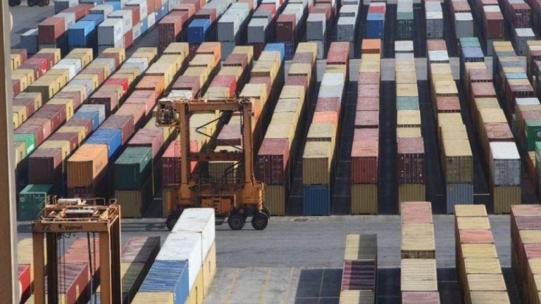 Αύξηση στις ελληνικές εξαγωγές το 2019 | tanea.gr