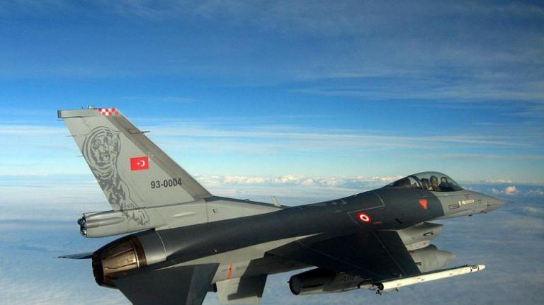 Ρωσία : Το τουρκικό αεροσκάφος δεν παραβίασε τα συριακά σύνορα | tanea.gr