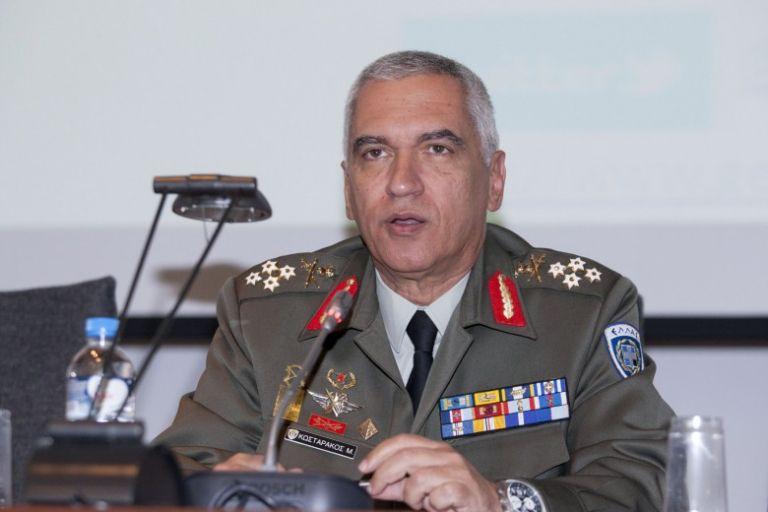 Στρατηγός Κωσταράκος : Επιτέλους Ναυτική Δύναμη στη Σούδα | tanea.gr