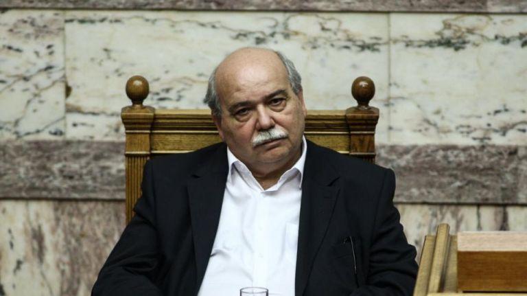 Βούτσης : Δε φοβόμαστε τη διεξαγωγή πρόωρων εκλογών | tanea.gr