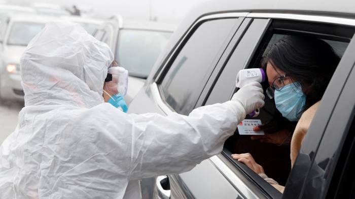Ανησυχητική προειδοποίηση για τον κορωνοϊό : Μεγενθύνεται ο κίνδυνος εξάπλωσης εκτός Κίνας   tanea.gr