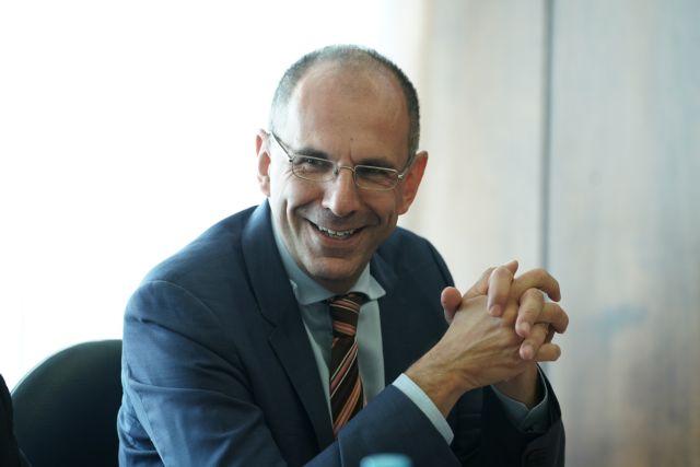 Γιατί προκάλεσε το γέλιο ο Γεραπετρίτης μιλώντας για τα ΜΑΤ | tanea.gr