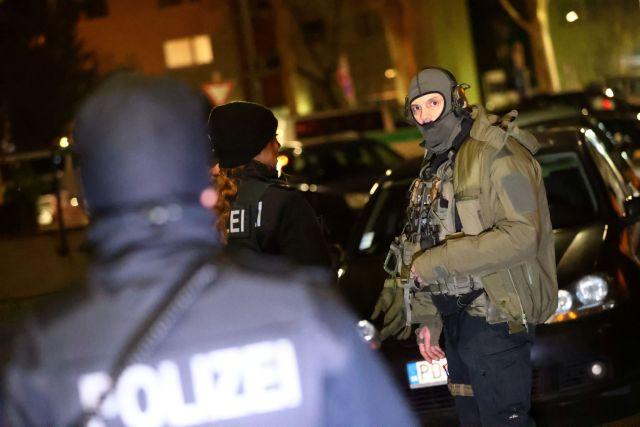 Γερμανία : Ακροδεξιός ο δράστης της επίθεσης στο Χανάου | tanea.gr