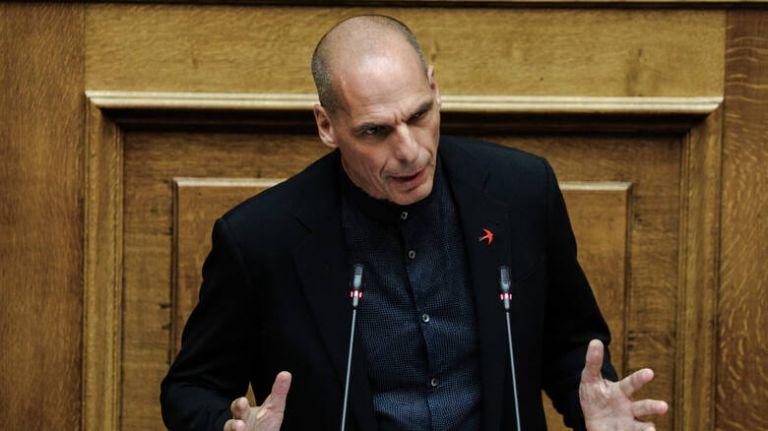 Σεισμός στη Βουλή από τον Βαρουφάκη που κατάθεσε τις ηχογραφήσεις των Eurogroup | tanea.gr