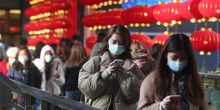 Κοροναϊός : Ρωσία και Κίνα συνεργάζονται κατά της επιδημίας | tanea.gr