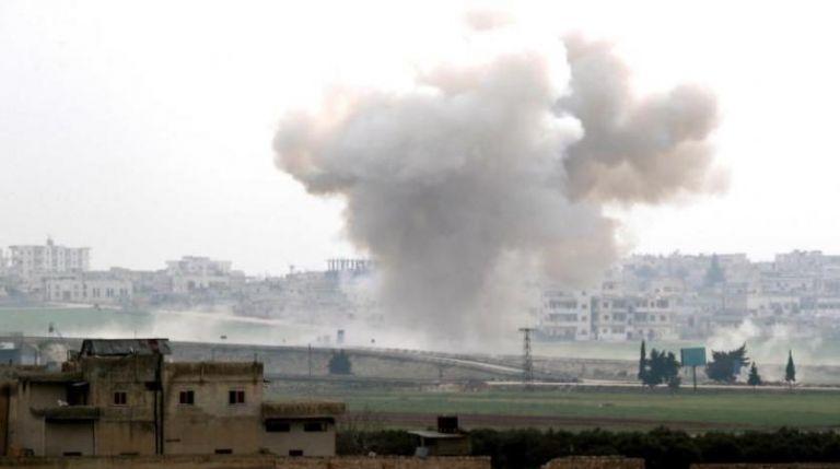 Εννέα μέλη της Χεζμπολάχ σκοτώθηκαν από τουρκικά πλήγματα στην Ιντλίμπ | tanea.gr