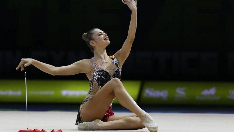 Η παγκόσμια πρωταθλήτρια ρυθμικής γυμναστικής έκανε απόπειρα αυτοκτονίας | tanea.gr