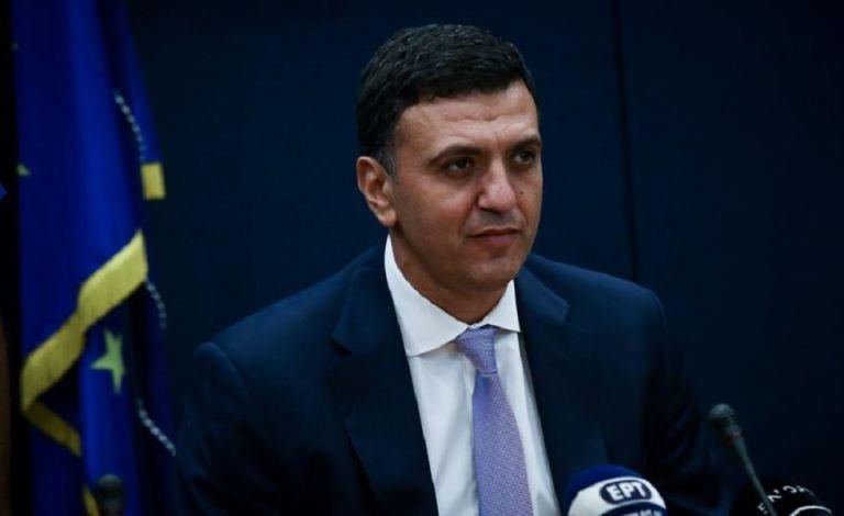 Κορωνοϊός : Εισήγηση του υπουργείου Υγείας για αναβολή των αγώνων – Προτείνει κεκλεισμένων ο Αυγενάκης | tanea.gr