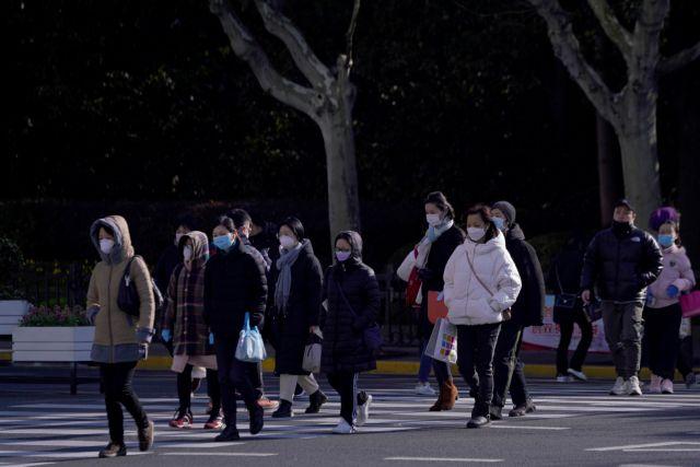 Κορωνοϊός : 900 κρούσματα σε 30 χώρες πλην Κίνας - Ανησυχία για επάρκεια αντιβιοτικών | tanea.gr