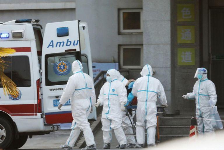 Κορωνοϊός : 5+1 ερωτήσεις και απαντήσεις για τον ιό που φέρνει παγκόσμιο τρόμο | tanea.gr