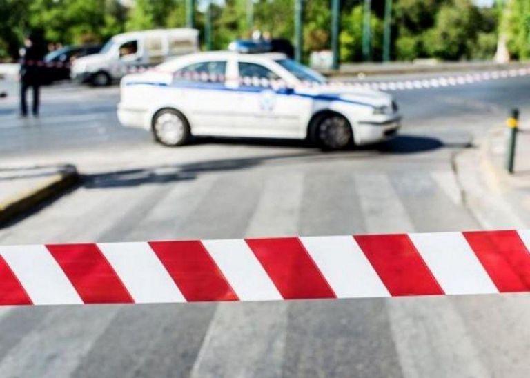 Κυκλοφοριακές ρυθμίσεις στη λ. Μεσογείων την Κυριακή | tanea.gr