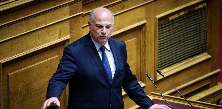 Οργανωμένο σχέδιο του ΣΥΡΙΖΑ για εξόντωση πολιτικών αντιπάλων   tanea.gr