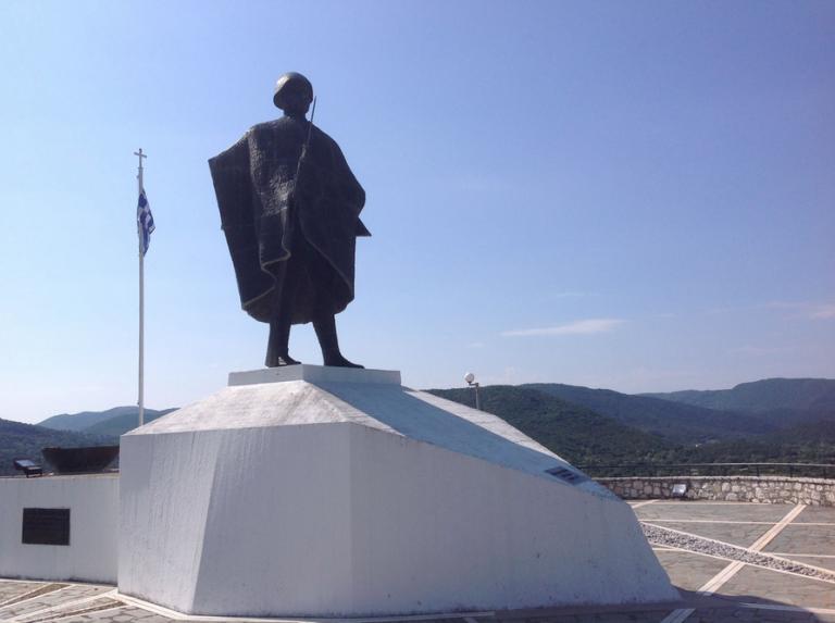 Καλπάκι Ιωαννίνων : Η μάχη και οι ήρωες, το μνημείο και το μουσείο   tanea.gr