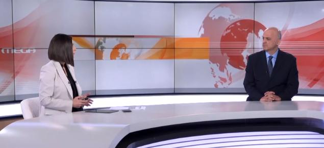 Γ. Μαντέλας για Novartis: Η υπόθεση θα τελειώσει με μεγάλο θόρυβο, συμπαρασύροντας πολλούς | tanea.gr
