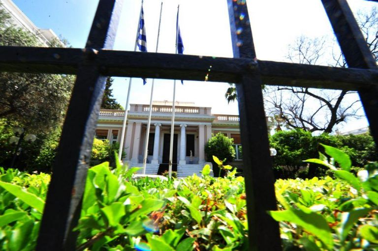 Σύσκεψη για τον κορωνοϊό στο Μαξίμου – Εξετάζεται η ενίσχυση των μέτρων πρόληψης | tanea.gr