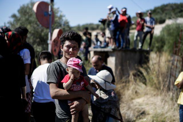 Κραυγή αγωνίας από πρόσφυγες και κατοίκους της Λέσβου | tanea.gr